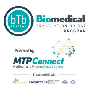 Biomedical Translation Bridge program