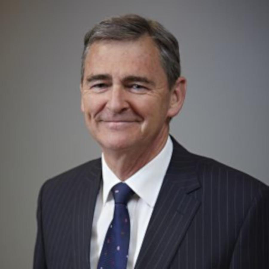 The Hon John Brumby